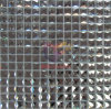 Silver Shining Diamond Crystal Mosaic Tile (CFC211)