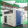 Dww-45 10 Bar 6 Cubic Meter/Min Oil Free Screw Compressor
