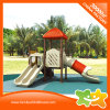 Mini Outdoor Playground Equipment Kids Slides for Sale