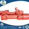OEM High Precision CNC Milling Industrial Cardan Shaft for Steel Rolled