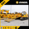 New Heavy Engineering Lifting Machinery 55 Ton Crawler Crane Quy55