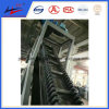 Material Handling Steel and Stainless Steel Belt Conveyor on Hot Sale