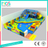 Indoor Soft Play Structure Playground for School