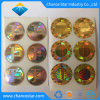 Custom Hologram 3D Security Stickers with Serial Numbers