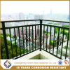 Classic Vertical Residential Metal Steel Balcony Railing