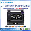 Car DVD GPS for Toyota Land Cruiser with Radio Audio Multimedia
