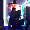 Great Gatling Shooting Game Virtual Reality Simulator with Safety Standard