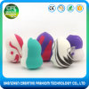 Free Sample Mix Color Gourd Shape Beauty Sponge Makeup Sponge