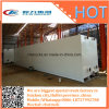 15000L Mobile Fuel Station Portable Oil Station 20FT Skid Mounted Fuel Station