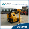 Customized Construction Machinery Mini Small Wheel Loader