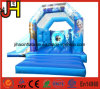 Hot Sale Outdoor Kids Inflatable Bouncer, Inflatable Castle House
