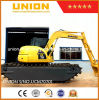 Hot Sale for Mini Komatsu PC-70 Amphibious Excavator