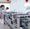 Hot Melt Solvent Gluing APET Box Machine
