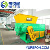 Waste Barrels Drums/Wood/Tire/HDPE Pipe/Scrap Metal/Cardboard Paper/PE PP Pet ABS Lump Recycling ...