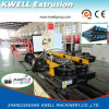 Single Wall Corrugated Pipe Making Machines/Cable Protection Pipe Production Line