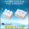 Wire Connectors, Lce, (Quick-wire terminals) ; Lce-03b