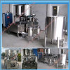 Soya Soybean Milk Maker Producting Line For Sale