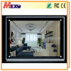 Table Putting LED Backlit Crystal Picture Frame (CST01-A4L)