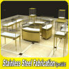 Keenhai Custom-Made Stainless Steel Modern Jewelry Display Wholesale