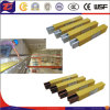 Bridge Crane Electrification System Aluminum Copper Conductor Bars