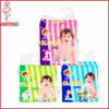Quality Good Absorption 3D Leak Prevention Channel Baby Diaper with Good Prices