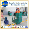 Construction Material Steel Rebar Upsetting Forging Parallel Thread Machine