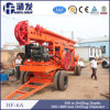 Trailer Water Well Drilling Rig Hf-6A Percussion Drilling Machine