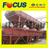 Customized Aggregate Batching System, 3/4 Hoppers PLD3200 Aggregate Batcher