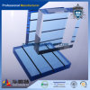 Transparent Cast Acrylic Sheet for Railway & High Way Sound Barrier