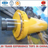 Single Acting Piston Hydraulic Cylinder for Construction