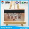 Custom Magnetic Barcode Plastic Card