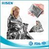 Aluminum Foil Emergency Survival Blanket