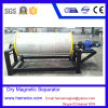 Permanent Magnetic Roller Separator for Iron Ore by Wet Method