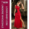 One Shoulder Long Evening Dresses (L51302-2)