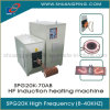 Spg20k-15 to Spg20k-600b Induction Heating Machine