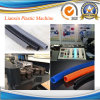 PP PE PVC Corrugated Pipe Extrusion Line