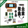 New Arrived Obdstar X300 PRO3 Key Master with Immobiliser + Odometer Adjustment +Eeprom/Pic+Obdii