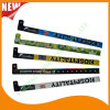 Entertainment One Time Use Promotion Custom Plastic ID Wristband (E8070-5)