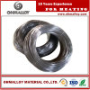 Ohmalloy125 Fecral Wire 0cr13al4 for Heating Elements