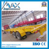 2 Axle 20′′ Skeleton Semi Trailer