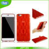 Antil Slide Grid TPU Case for iPhone 6s with Hand Buckle