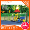 Amusement Park Kids Outdoor Swings Play Slide for Slae
