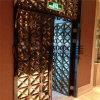 China Factory of Dubai/Indonesia/Thailand/Malaysia Modern Design Deck Screen