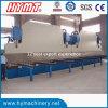 2-We67k Steel Plate Hydraulic Tandem Bending Machine