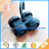 Heavy Duty Single or Double Mc Nylon PA Plastic Wheel Top Hanging Roller