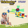 Game Table Building Toy for Mathematical Thinking