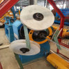 Wire Wrapping Machine for Enameled Aluminum Wire