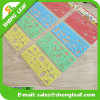 Any Shape Plastic Ruler for Promotion (SLF-RR006)