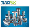 Stainless Steel Parts Made of CNC Machining Parts