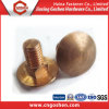 Brass Mushroom Head Carriage Bolt (M5-m45)